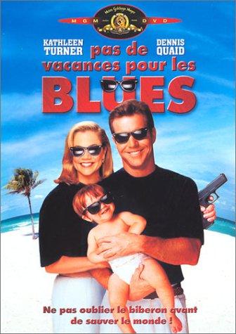 Pas de vacances pour les Blues [FR Import] (Overall Fr)