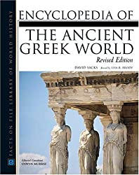 Encyclopedia of the Ancient Greek World (Facts on File Library of World History)
