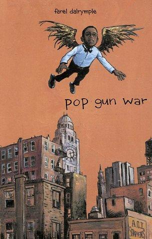 Pop Gun War : Le présent