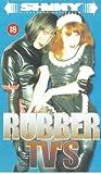 QUANTUM LEAP Rubber Tvs [DVD]