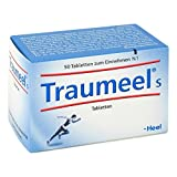 Traumeel S, 50 St. Tabletten