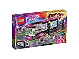 LEGO 41106 Friends Pop Star Tour Bus