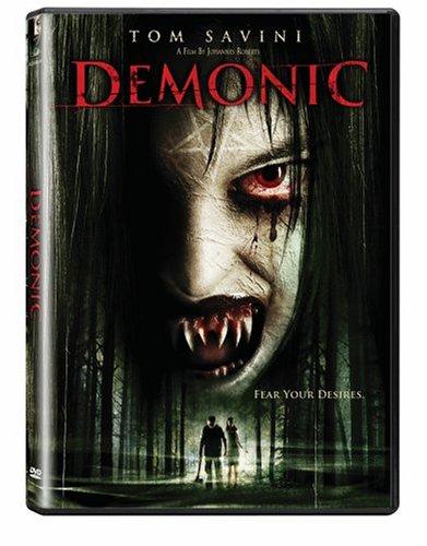 Demonic [Import USA Zone 1]