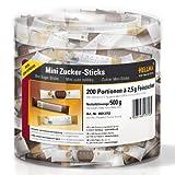Hellma Mini Zucker - Sticks40013752 VE200