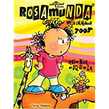Rosamunda 2005 Spanish (Pascualina Family of Products)
