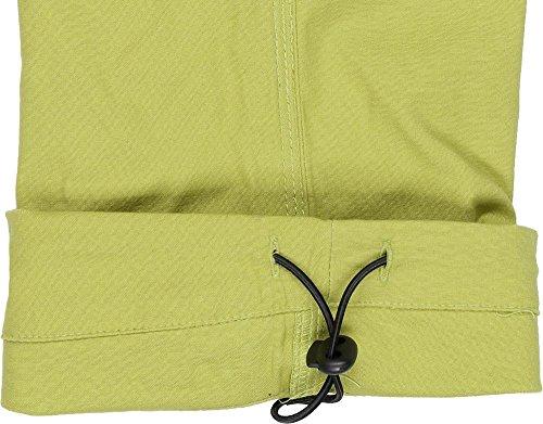abk Oldstone Evo Pantalone arrampicata Verde