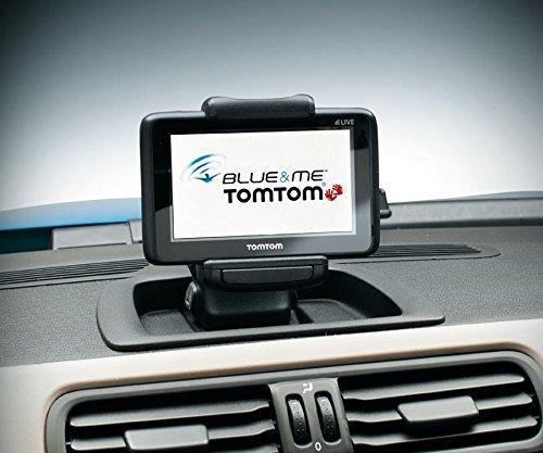 Blue&Me TomTom2 - Tomtom Radio