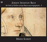 Sonaten & Partiten Vol.1,Bwv