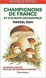 Image de Champignons de France et d'Europe occidentale