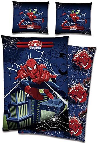 ᑕ❶ᑐ Spiderman Bettwäsche Gute Spiderman Bettwäsche