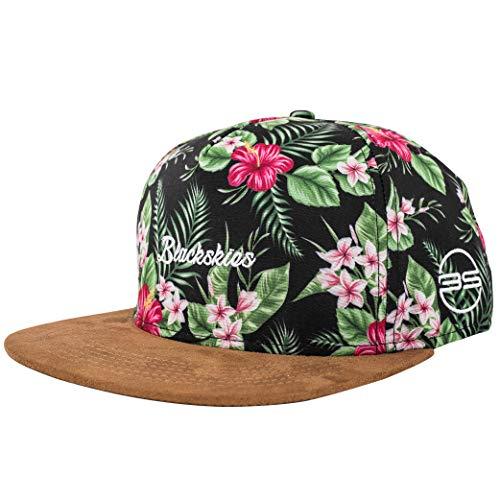 Caps Blumenmuster - Nur die besten Kappen
