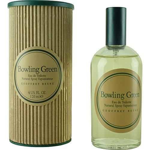 Geoffrey Beene Bowling Green By Geoffrey Beene For Men. Eau De Toilette Spray 4.0-Ounce by Geoffrey Beene