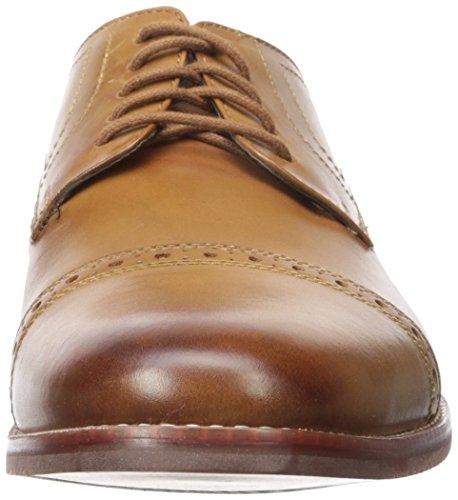 Rockport - Sp Chaussures à bout uni pour hommes Tan