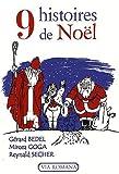9 histoires de Noël