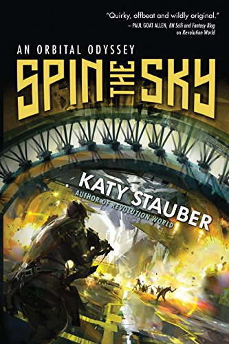 Spin the Sky (Spacer Herd)