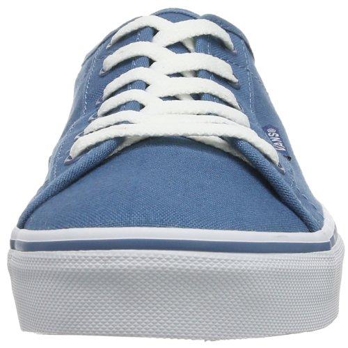 Ginnastica Bleu Unisex White da VansY Ferris Steel Basse Bambini Blue Scarpe SFTAxHB