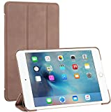StilGut Couverture Case, Apple iPad Mini 4 Hülle aus Feinstem...