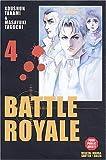 Battle Royale, tome 4