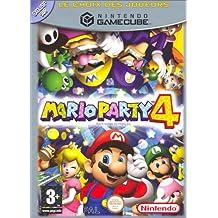 Mario Party 4 : Le choix des joueurs
