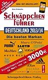 Schnäppchenführer Deutschland 2013/14: Die besten Marken