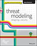 The only security book to be chosen as a Dr. Dobbs Jolt Award Finalist since Bruce Schneier's Secrets and Lies and Applied Cryptography!Adam Shostack is responsible for security development lifecycle threat modeling at Microsoft and is one of a handf...