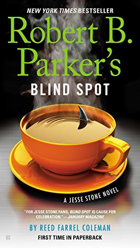 Robert B. Parker's Blind Spot (A Jesse Stone Novel) (Sheriff Baseball)