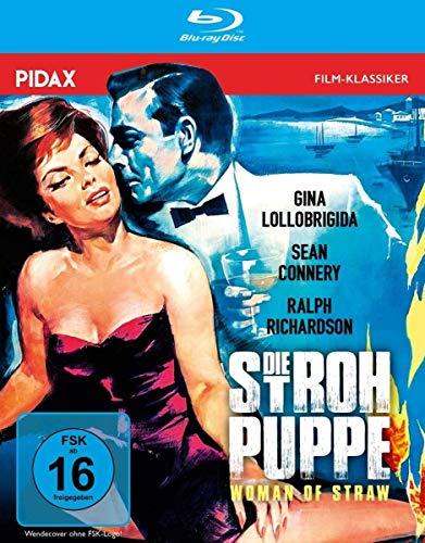 Die Strohpuppe (Woman of Straw) / Legendärer Kriminalfilm mit