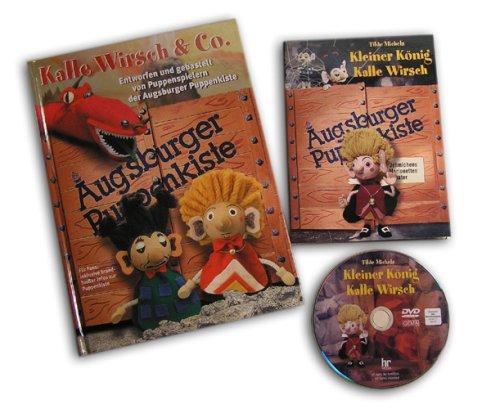 DVD & Hörbuch ohne Umkarton - exklusiv bei Amazon.de