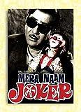 #9: Tamatina Old Hindi Movies Poster - Raj Kapoor - Mera Naam Joker - Vintage Movie - HD Quality Poster