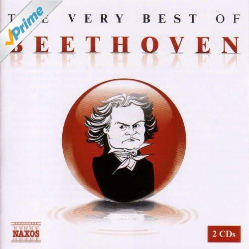 "Piano Trio No. 7 in B flat major, Op. 97, ""Archduke"": II. Scherzo"