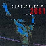 Wwf Superstars 2001 Calendar