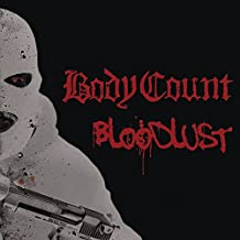 Bloodlust (Special Edition CD Digipak)