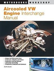 Aircooled Vw Engine Interchange Manual (Motorbooks Workshop)