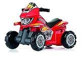 Mini quad Ride On
