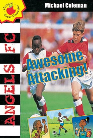 Awesome attacking!