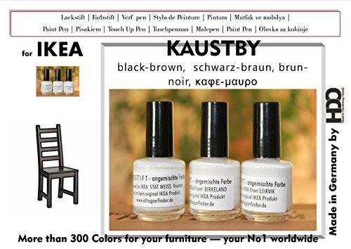 crayon-de-couleur-stylo-retouche-touch-up-pen-for-ikea-kaustby-black-brown
