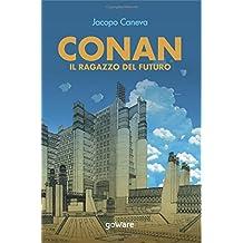 Conan. Il ragazzo del futuro (Pop corn - goWare)