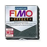 STAEDTLER FIMO Effekt STAR DUST (903) FIMO Effekt Colour Block Backofen backen Modelliermasse Polymer Clay Modelliermasse breiter Bilderrahmen 56 G (1 Stück)