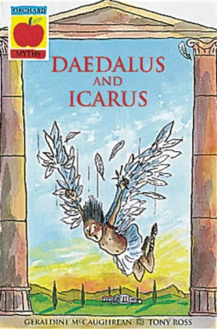 Daedalus and Icarus ; King Midas