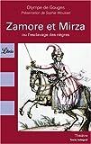 Zamore et Mirza - Ou L'Esclavage des Noirs