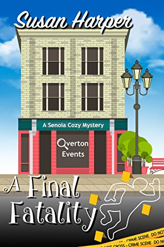 noia Cozy Mystery Book 12) (English Edition) ()