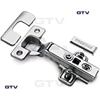 10 x GTV Soft Close 35mm Kitchen Hinge Cabinet Door
