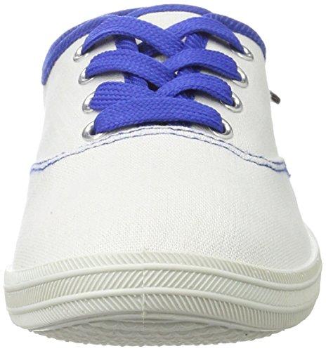 Nebulus  Marina, Chaussures femme Blanc