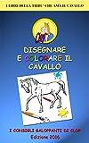 Image de DISEGNARE E COLORARE IL CAVALLO: I Consigli Galopp