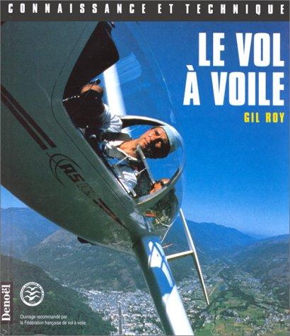 Le vol à voile par Gil Roy