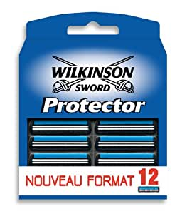 Wilkinson - 7000133J - Protector Chargeur de 12 Lames