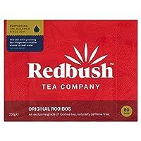 Sachets de thé rooibos originales (80) - Paquet de 6