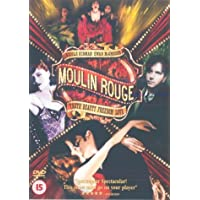 Moulin Rouge -- Two-Disc Set