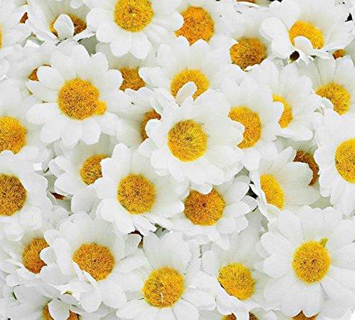 ᐅᐅ Kunstblumen Gänseblümchen Preisvergleich 2019 Test