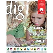 Digi (Dutch Edition)